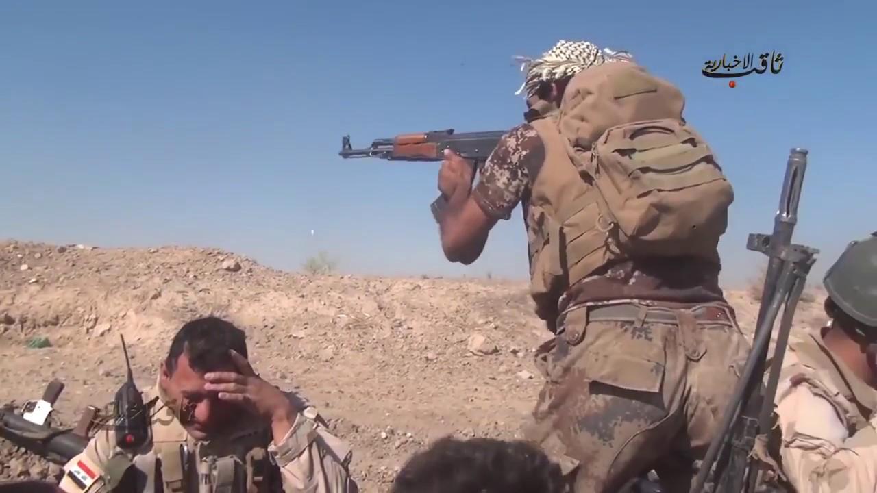 Download Iraq war gunfight live footage|WATCH|
