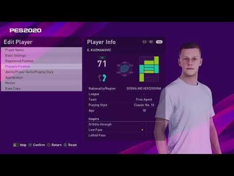 TUTORIAL - Edit ML Youth Team Players (BASECOPY METHOD)