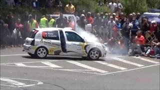 41 Rally Islas Canarias 2017 - Día 1