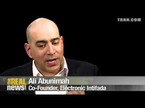 Justice Requires an End to Israeli Jewish Supremacy Over Palestinians - Ali Abunimah on RAI (5/5)