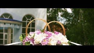 Свадебный клип Ильдар и Алёна.