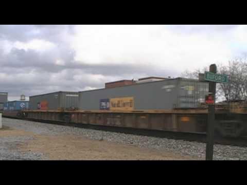 Norfolk Sourn Piedmont Division: Bud, GA 1/8/2008