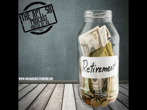 The Apt. 5B Podcast Hosted By Kil: The 35 & Over MC Retirement Plan