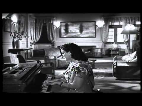 Aaj Kaha Jaa Ke Nazar (Video Song)   Anokhi Ada  Surendra   Naseem Banoo   Shamshad Begum