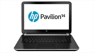 hp pavilion 14 notebook pc unboxing