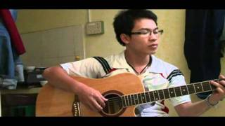 Chi vay thoi guitar cover - Y Anh