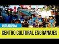 Centro Cultural Comunitario Engranajes en Otra Trama