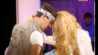 Talk of the Town - Maya Diab and Ramy Ayach