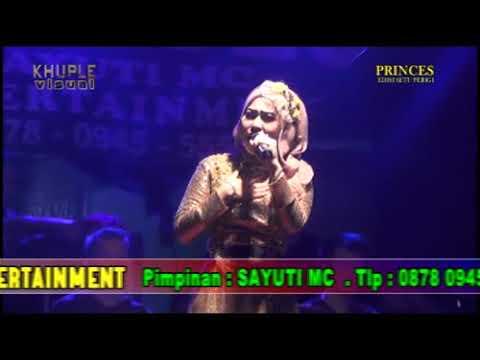 Egois   SELVY ANGGRAeNI Live  PRINCES Setu Perigi by khuple