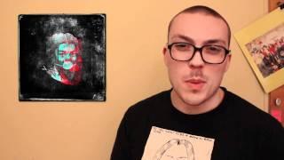 Gonjasufi- MU.ZZ.LE ALBUM REVIEW