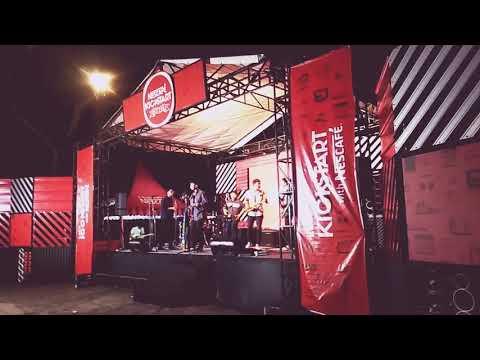 Happy Ending SKA - Tak Butuh live at Nescafe Kickstart