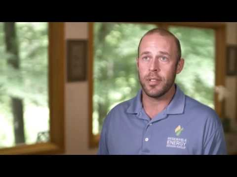 Solar Contractor and Solar Panel Installation for NC and SC