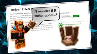 Free Domino Crown on Roblox?!