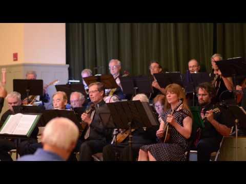 Jugoslavija Movement I Allegro  Ralph Paulsen Bahnsen performed  LEsperance