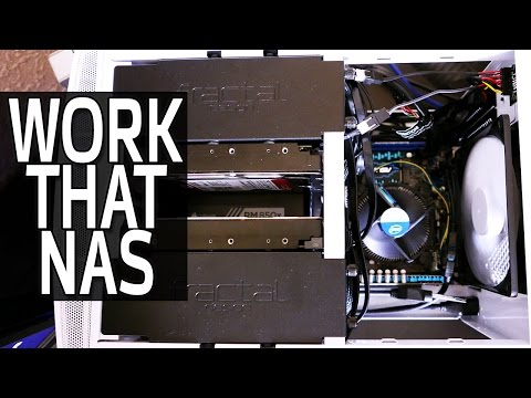 4 Things My NAS Can Do!