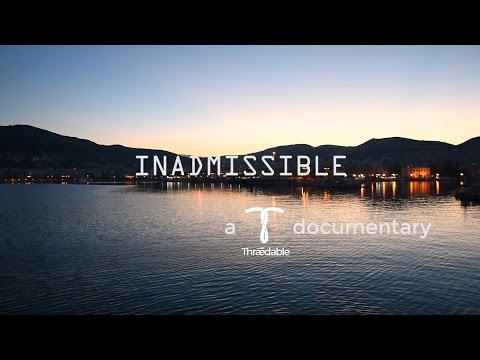 Inadmissible - a Thraedable documentary