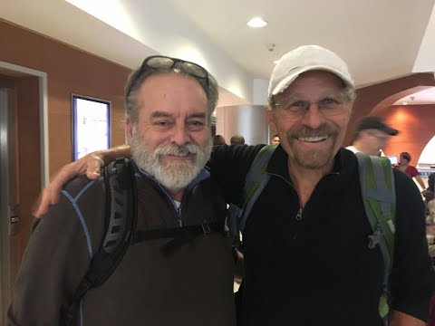 NEW!! Steve Quayle's Return from his Expedition in Cusco Peru