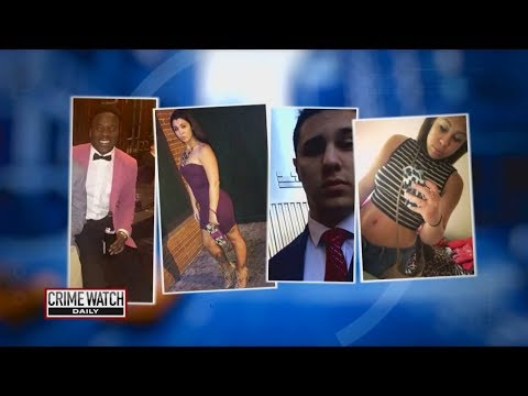 Pt. 2: College Football Player Survives Horrifying Abduction - Crime Watch Daily with Chris Hansen