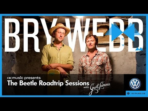 Beetle Roadtrip Sessions Exclusive: Watch Bry Webb perform an extra song off his latest album