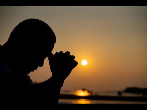 Service of Prayer for Healing 9 September 2020