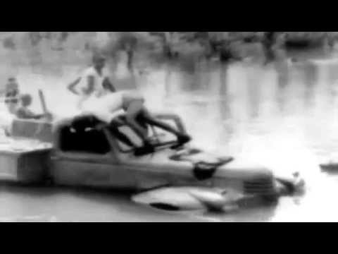 War Dept Film Bulletin 201: River-Crossing Operations In The CBI 1945 (full)