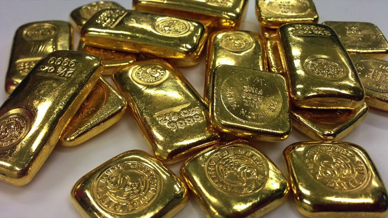 US Army Gold Hunters – The Postwar Search for Hidden Bullion