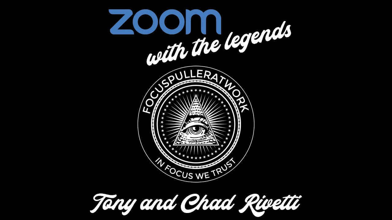Zoom with the legends, EP 1