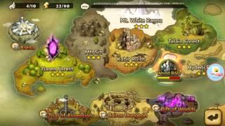 SUMMONERS WAR: How To Get Secret Dungeons FAST