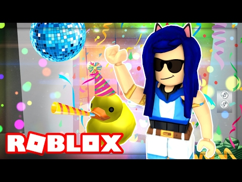 THE CRAZY ROBLOX ELEVATOR! EACH FLOOR IS A NEW SURPRISE!!