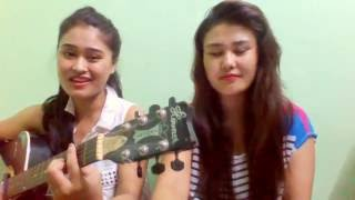 "SAU TARAH KE - ""DISHOOM"" cover by Ruth & Rebec Lama"