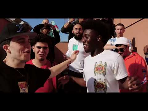 Joaquin Garcia x Yvng EV - State to State (Official Music Video)