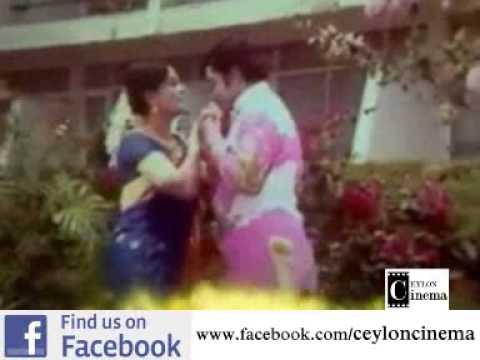 Pilot Premnath movie - Malani Fonseka with Shivaji Ganeshan