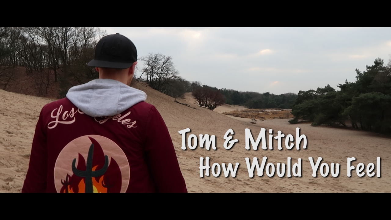 Tom & Mitch - How Would You Feel (Ed Sheeran Cover)