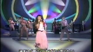 杏里 【CIRCUIT of RAINBOW】 杏里 動画 27