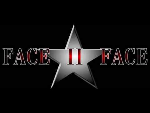 FACE Ⅱ FACE - I WANT YOU(RADIO MIX)