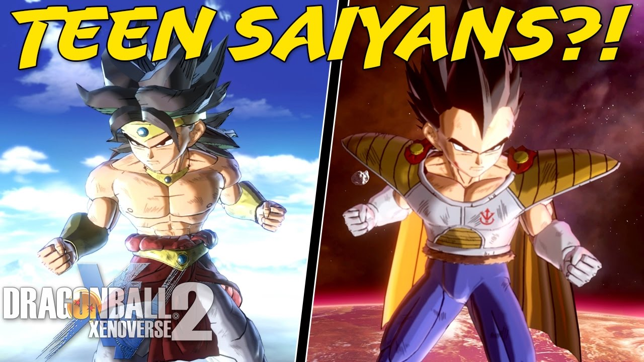 dragon ball xenoverse 2 how to get broly trainer