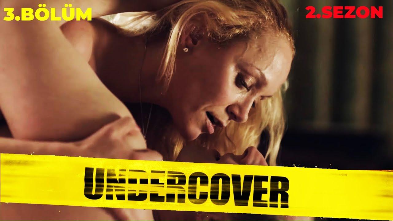 Undercover  2. Sezon 3.Bölüm | Yabancı Türkçe Dublaj Dizi | Full Dizi İzle