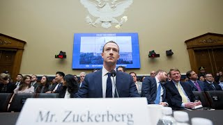 Zuckerberg faces Congress: the biggest highlights from day two