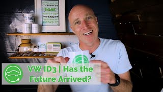 VW ID3 | Is it Worth the Wait?