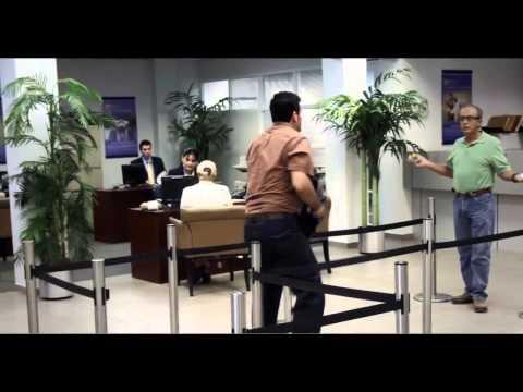 Trailer do filme À Espera do Mal
