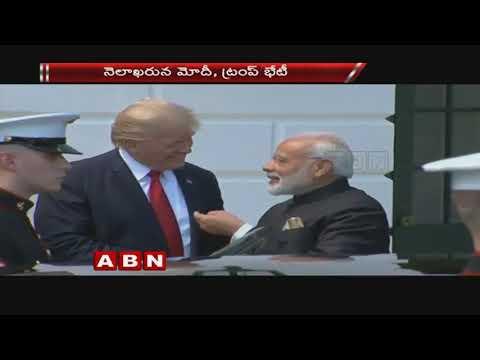 PM Modi to meet Trump at World Economic Forum in Davos, Switzerland