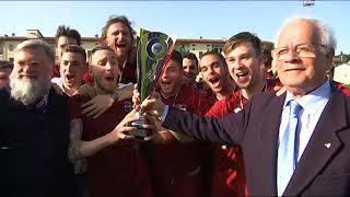 Aspettando la finale di Coppa Italia Zenith A. - Grosseto
