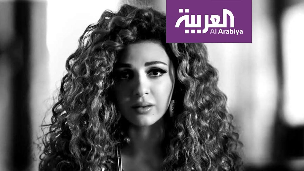 تفاعلكم  ميريام فارس مهددة بمنع دخول مصر
