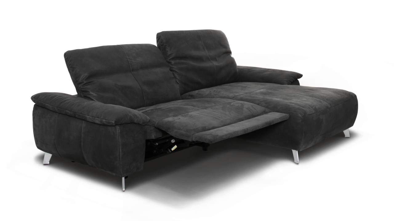 ewald schillig brand sofa hope mit funktion wall free. Black Bedroom Furniture Sets. Home Design Ideas