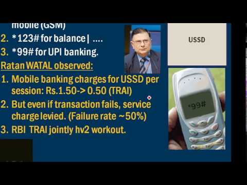 NPCI's Unified Payments Interface & RuPay