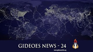 Gideões News 24 [Março 2021]
