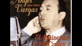 Angel Vargas en el recuerdo-Producciones Vicari.(Juan Franco Lazzarini)