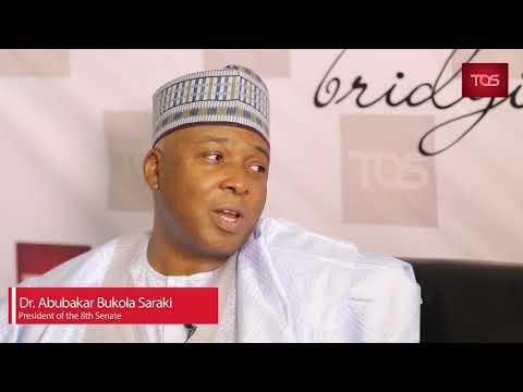 "Bukola Saraki, Kashim Shettima, John Oyegun Speak on  ""How Jonathan Won and Lost Nigeria"""
