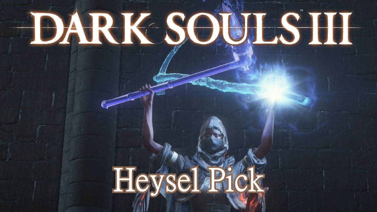How to find some of Dark Souls 3's best hidden weapons | PC