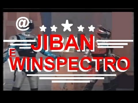 JIBAN E WINSPECTRO